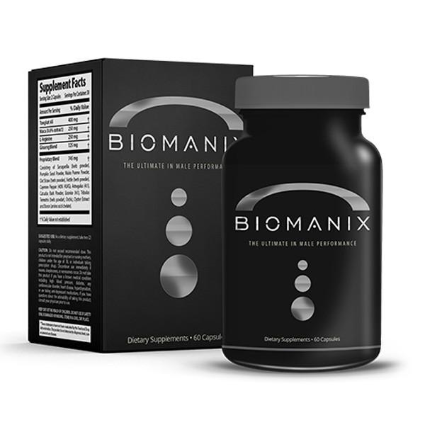 Biomanix in Pakistan