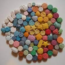 Party Pills in pakistan
