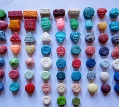 Party Pills