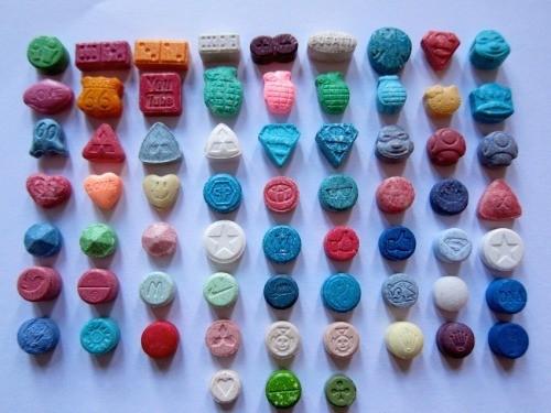 Party Pills in Pakistan?