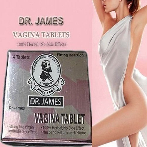 Vagina Tightening Tablets in Pakistan