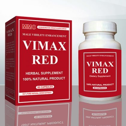 Vimax Red